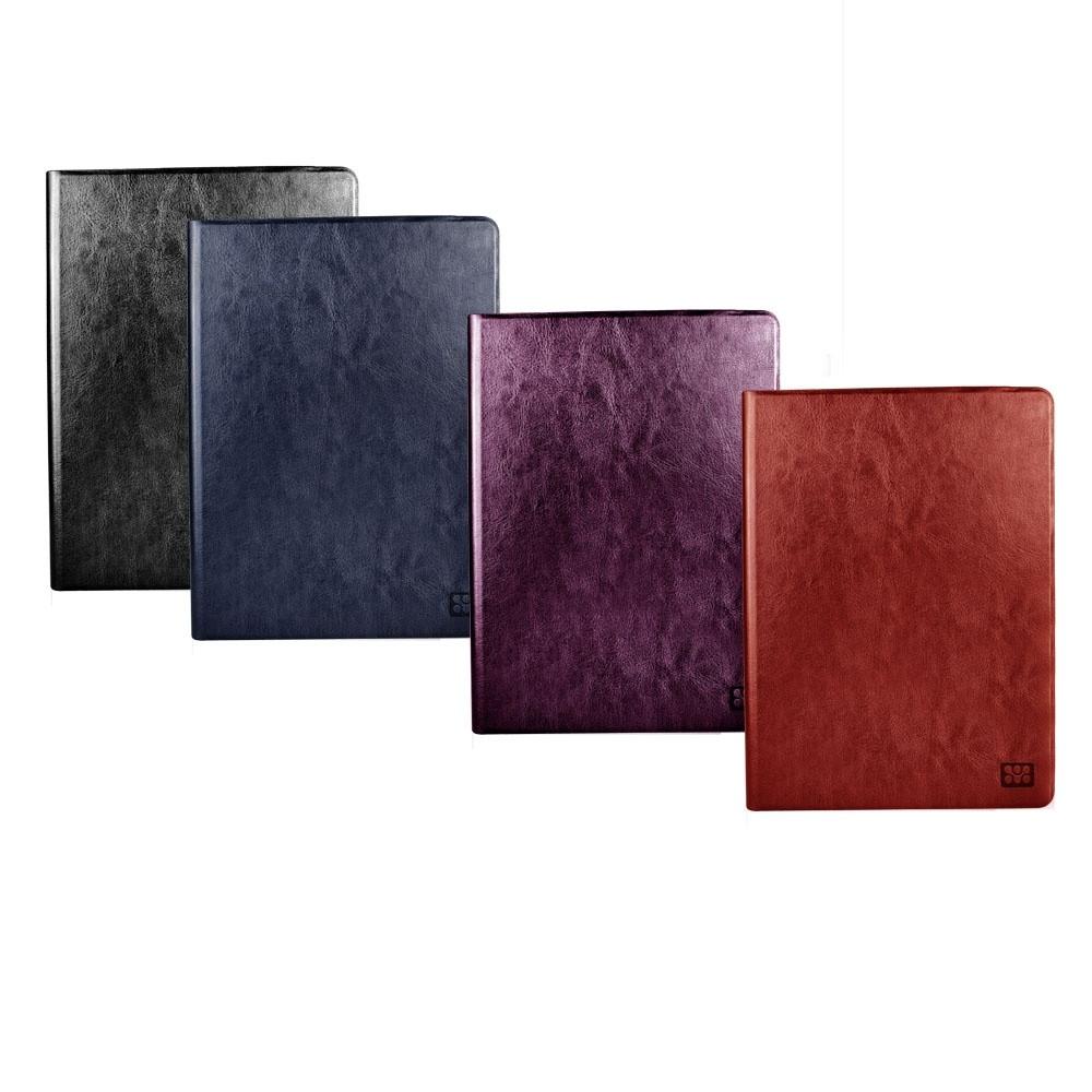 Кожаный защитный чехол Promate Giny Purple
