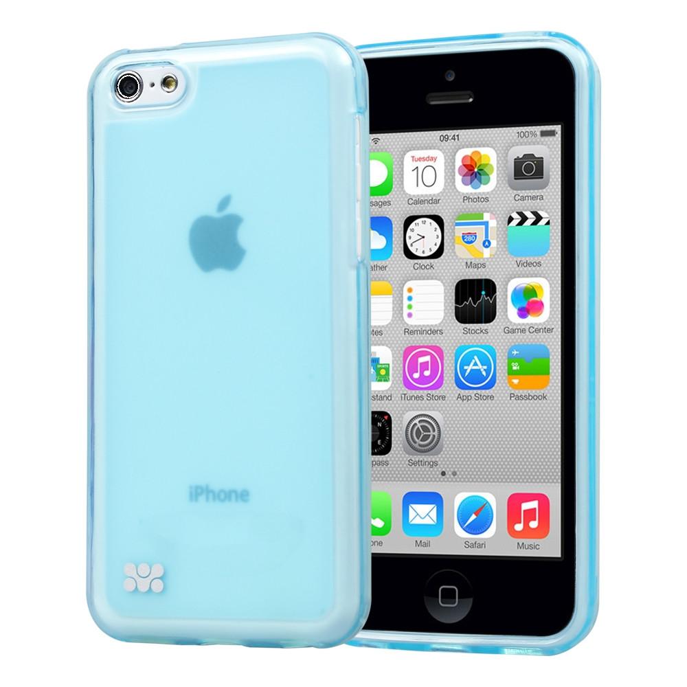 Чехол для iPhone Akton 5c Blue