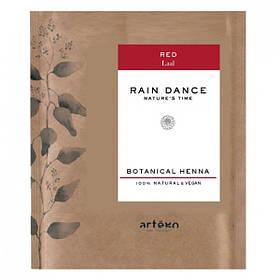 Хна  Botanical RAIN DANCE - Red Laal  300г