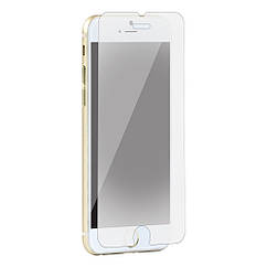 Захисне скло для Iphone Promate utterShield-iP6P Gold
