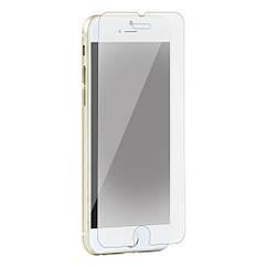 Защитное стекло для Iphone Promate utterShield-iP6P Gold