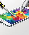 Защитное стекло Promate utterShield-S6 Gold, фото 4