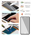 Защитное стекло для Iphone Promate utterShield-iP6P Black, фото 2