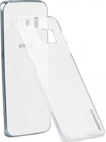 Чехол для Samsung Crystal-S6E Clear