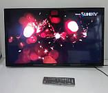 "Лед телевизор 32"" Akai UA32DM1100T2 (тюнер Т2 USB HDMI), фото 2"