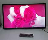 "Лед телевизор 32"" Akai UA32DM1100T2 (тюнер Т2 USB HDMI), фото 3"