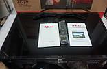 "Лед телевизор 32"" Akai UA32DM1100T2 (тюнер Т2 USB HDMI), фото 8"