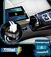 Автомобильное зарядное устройство Promate Ternion Black , фото 2