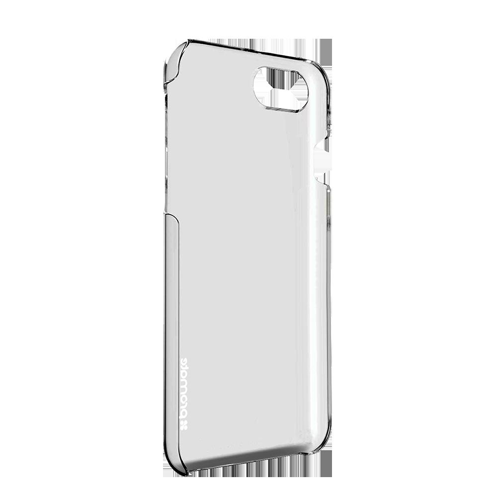 Чехол для iPhone Crystal-I7 Clear
