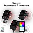 AUX/SD/USB FM трансмиттер Promate ezFM Black, фото 5
