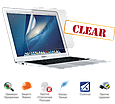 Защитная пленка для MacBook Air 11 Promate macShield.Air11 Clear, фото 5
