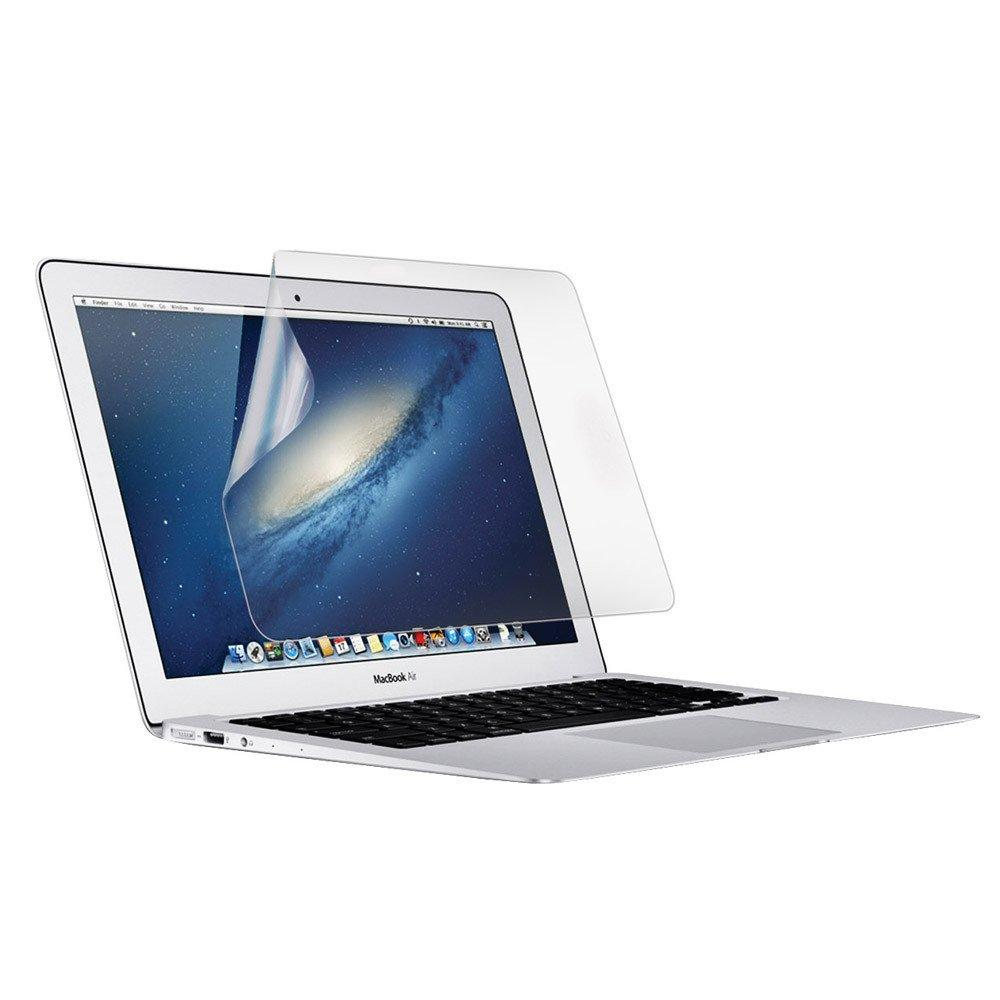 Защитная пленка для MacBook Air 13 Promate macShield.Air13 Clear