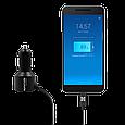 Автомобильное зарядное устройство Promate Procharge-C Black, фото 5