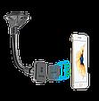 Автодержатель для телефона магнитный Promate MagMount-2 Black, фото 2