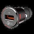 Автомобильное зарядное устройство Dash-QC3 , фото 3