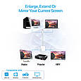 Адаптер Promate iView.HDMI mini DisplayPort - HDMI A , фото 5