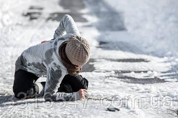 Противогололедные реагенты купить в компании Альянс ЛКМ Киев Украина фото 5