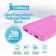 УМБ Voltag-10 Pink, фото 2