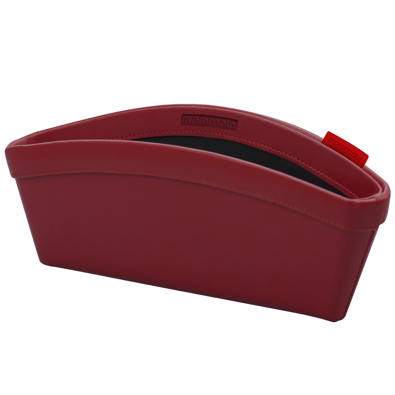 Многофункциональный органайзер Promate CarPouch Red