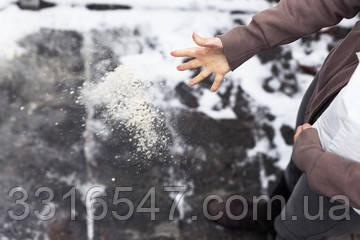 Противогололедные реагенты купить в компании Альянс ЛКМ Киев Украина фото 6