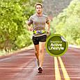Универсальный спортивный ремень-чехол Promate LiveBelt 2 Green, фото 8