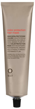Маска для окрашенных волос 150 мл. Oway ColorUp Protection Hair Mask