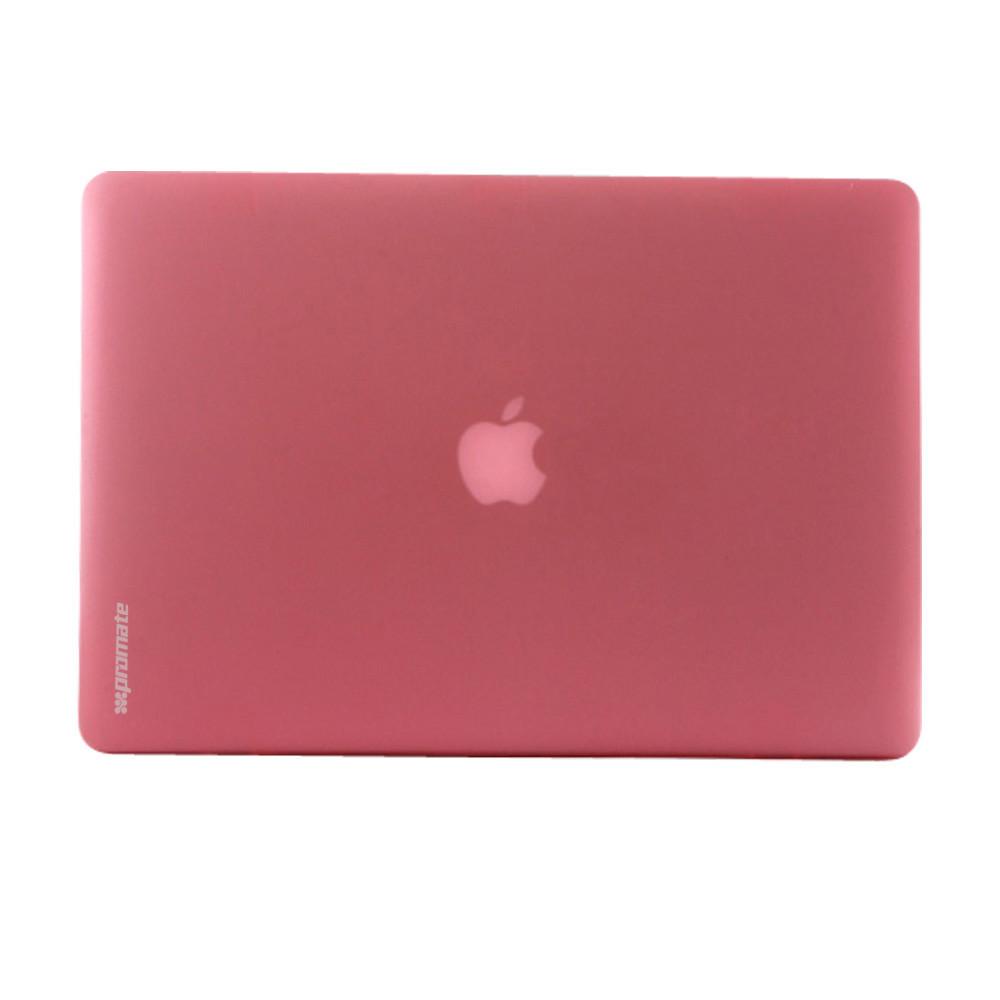 "Чехол-накладка для ноутбука Promate MacShell-Air 13"" MacBook Air 13"" Pink"