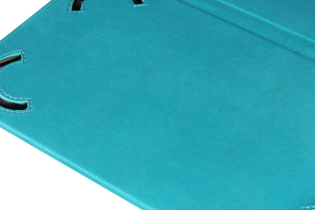 Универсальный двусторонний чехол для планшета Promate uniCase.10 Blue