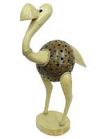 Кокосовая птица тело в дырочку (кп-29)