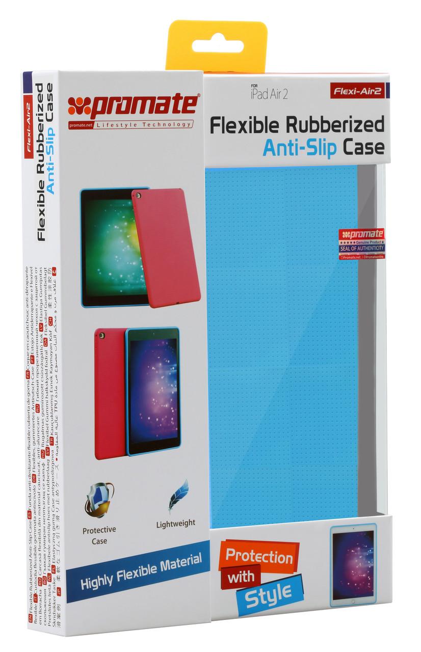 Чехол для iPad Air 2 Flexi-Air2 Blue