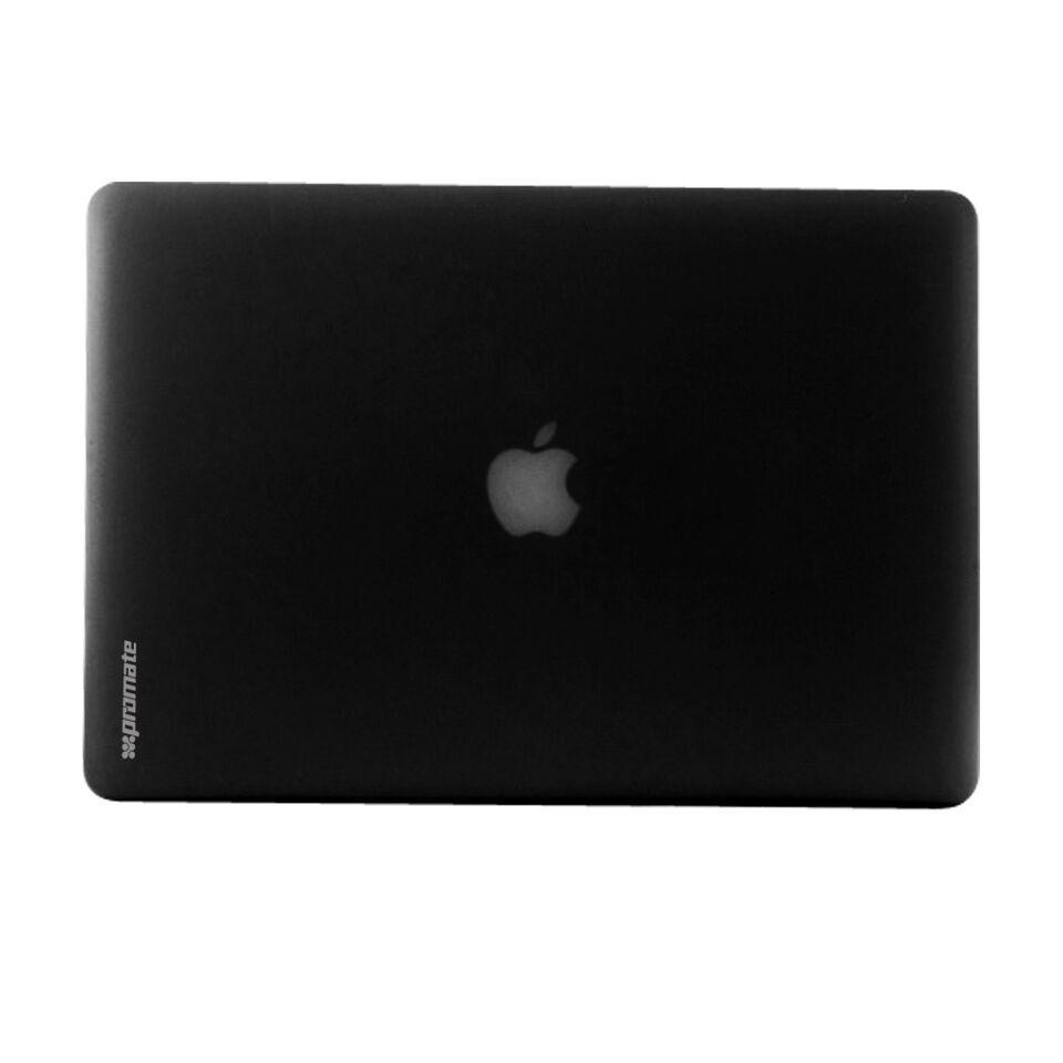 """Чехол-накладка для ноутбука Promate MacShell-Air11 MacBook Air 11"""" Black"""