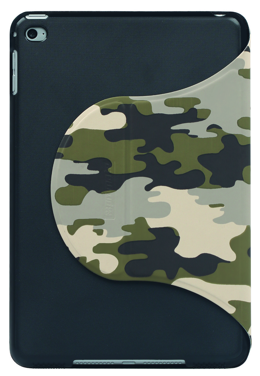 Чехол для iPad Mini 4 Promate Felix-Mini4 Army