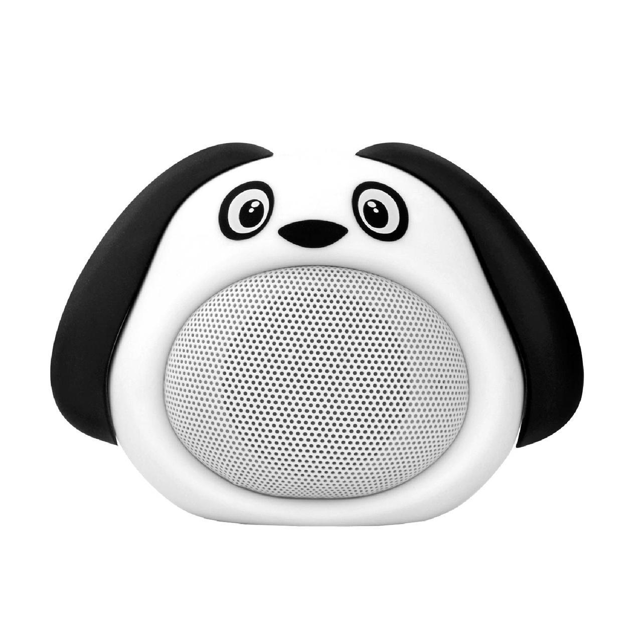 Bluetooth колонка Promate Snoopy White