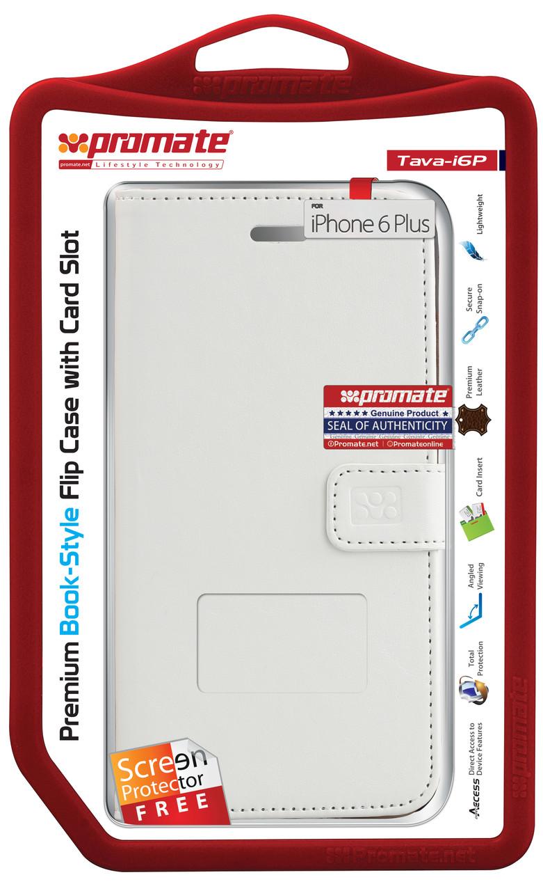 Чехол для iPhone Tava-i6P White