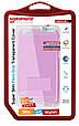 Защитная накладка для iPhone 6 Promate Bare-i6 Pink, фото 9