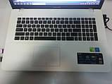 Ноутбук игровой Asus X751M с огромным 17 экраном. Белое совершенство. Игры на максимальных настройках, фото 5
