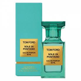 Парфюмерная вода унисекс Tom Ford Sole di Positano 50ml (Euro)