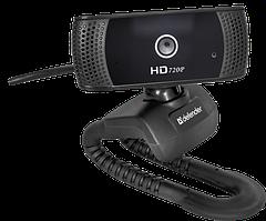 Веб-камера Defender G-lens 2597 HD720p 2 mpix (63197)