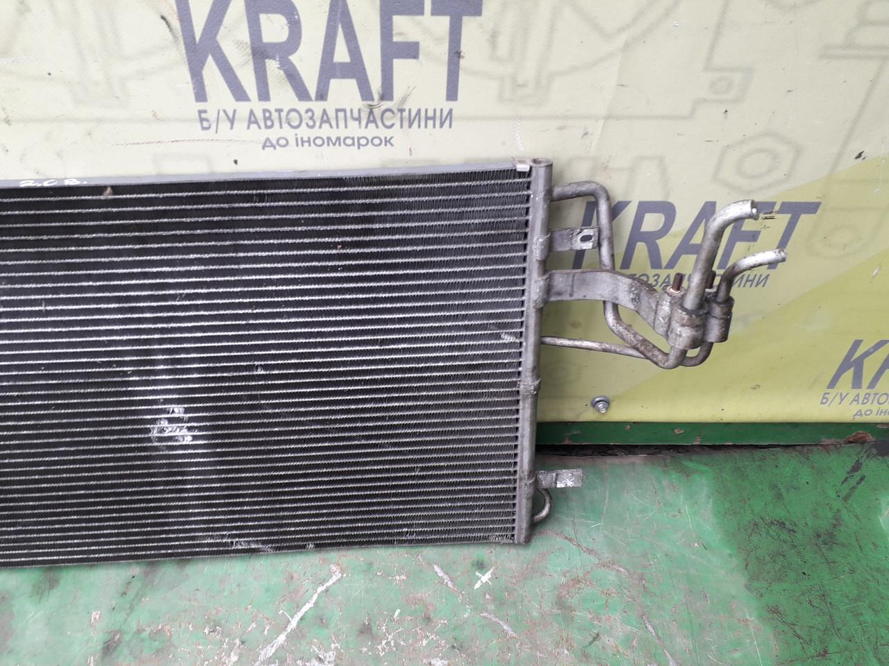 Радиатор кондиционера для Hyundai Tucson 2.0B 2008