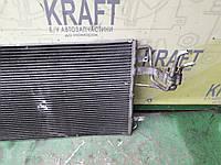 Радиатор кондиционера для Hyundai Tucson 2.0B 2008, фото 1