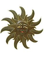 Солнышко без зеркала (си-13)