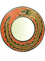 Солнышко дракон и зеркало, 3 цвета (си-83)