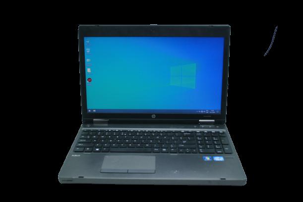 Ноутбук HP ProBook 6570b
