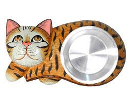 Миска для кота (кн-189)