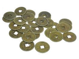 Монетки достатка (мд-02)