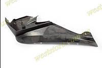 Кронштейн(полуподкрылок,прокладка) заднего брызговика правый Lanos Sens Ланос Сенс GM 96306232\96277644