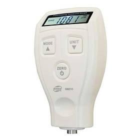Прилад для вимірювання товщини ЛКП Fe/nFe, 0-1500мкм BENETECH GM211