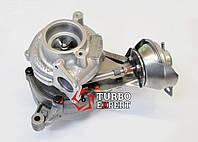 Турбина Lancia Phedra 2.0 JTD 120 HP, 764609-5001S, 764609-5003S, DW10UTED4, 0375L5, 0375L4, 0375L2, 2006+, фото 1