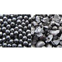 Дробь чугунная литая 1.8 (ДЧЛ) ГОСТ 11964-81, фото 1