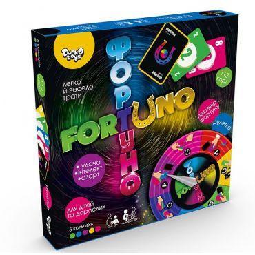 Настільна гра Фортуно-Fortuno